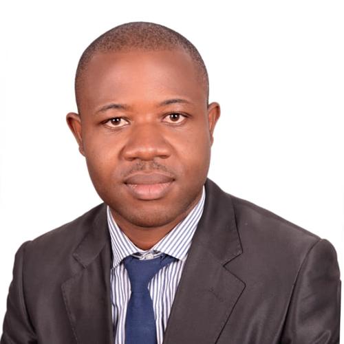 Johnson Igwemoh