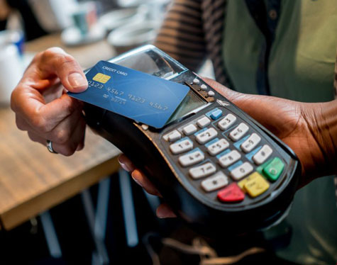 Encourage Alternative Channels of Payment